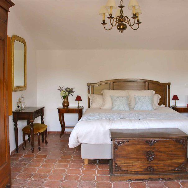 La chambre d'hôtes La Demeure